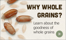 Why Whole Grains